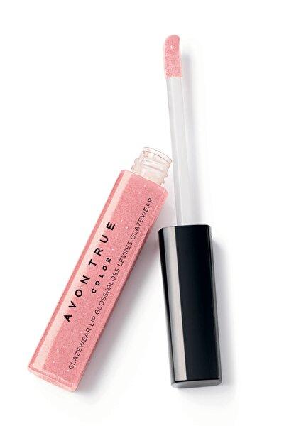 Glazewear Dudak Parlatıcı - Iced Pink