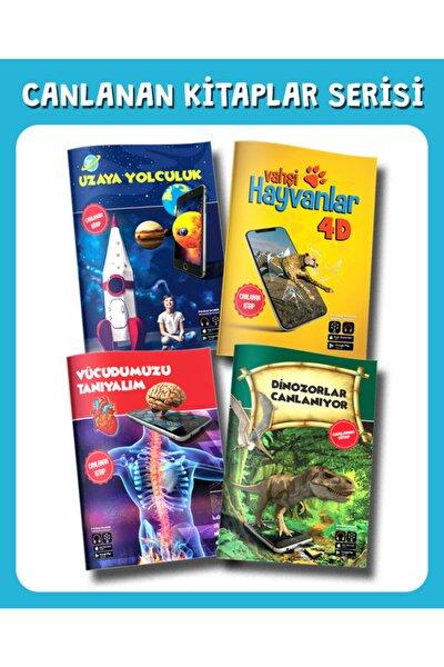 Popüler Bilim Kitapları Set
