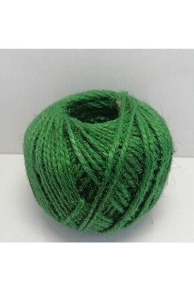 Yeşil Jüt İp 100 m