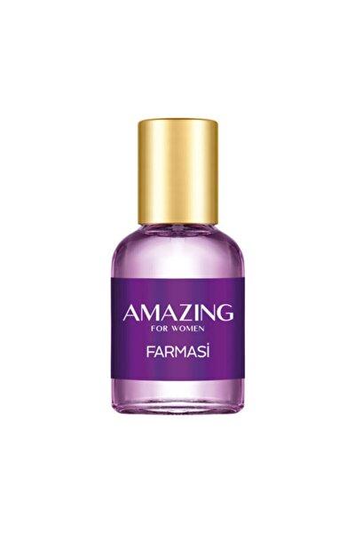 Amazıng Edp 50 ml Kadın Parfümü 090890831