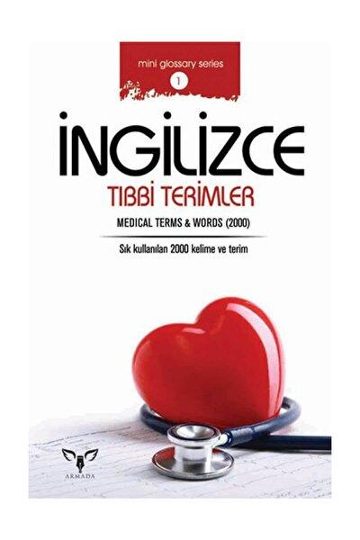Ingilizce Tıbbi Terimler - Mahmut Sami Akgün