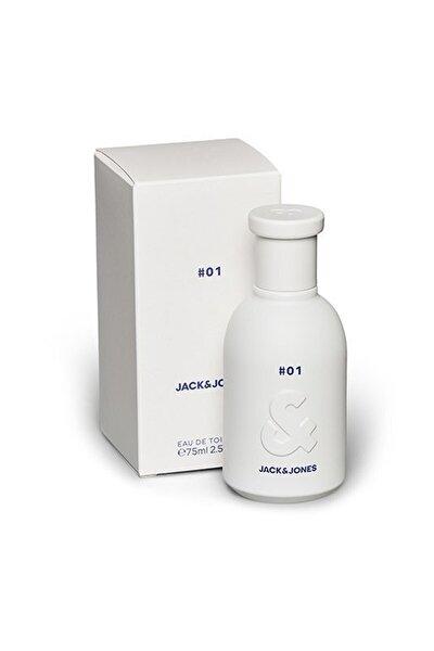 Jac#01 White Jj Fragrance 40 Ml
