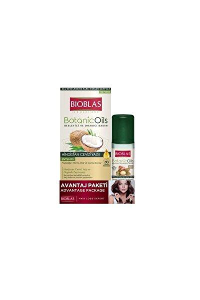 H.cevizi Şampuan 360 ml +Argan Yağı Sıvı Saç Kremi 200 ml