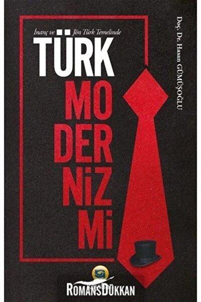Inanç Ve Jön Türk Temelinde Türk Modernizmi
