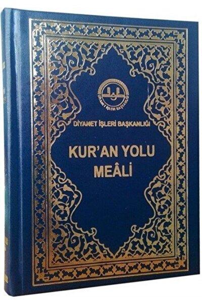 Kur'an Yolu Meali (orta Boy)