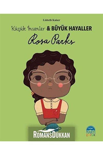 Rosa Parks-küçük Insanlar Ve Büyük Hayaller