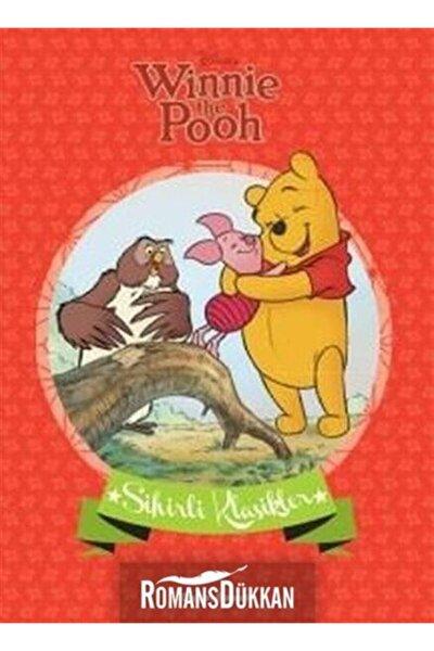 Disney Sihirli Klasikler-winnie The Pooh