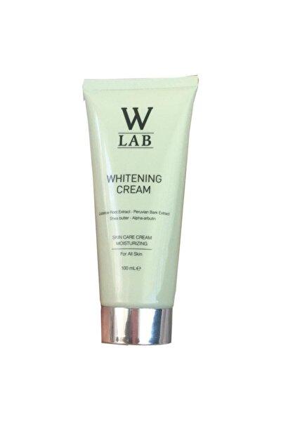 W-lab Beyazlatıcı 100 ml  Krem