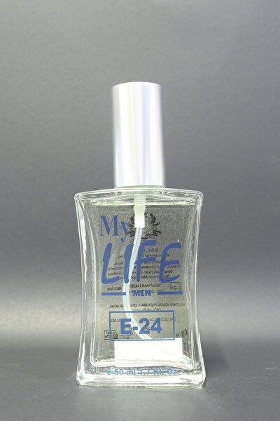 Açık Erkek Parfumu Sauvage For Man 50 ml E-24
