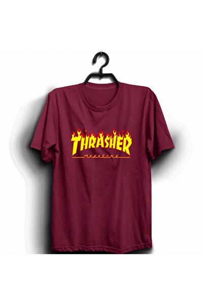 Thrasher Magazine, Skate Tişört