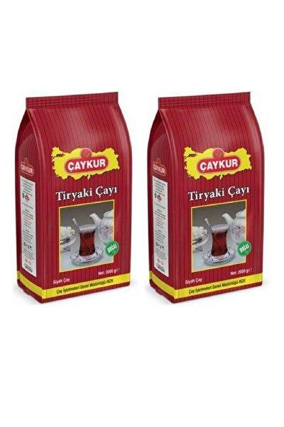 Tiryaki 2 kg X 2 8682718790187