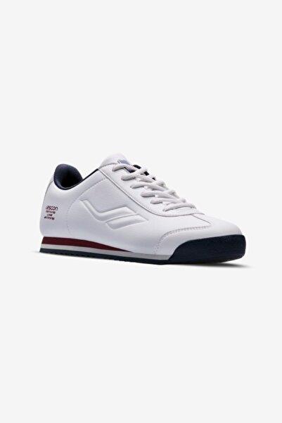 Kadın Beyaz Bağcıklı Outdoor Ayakkabı