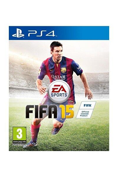 Fifa 15 Ps4 Oyun