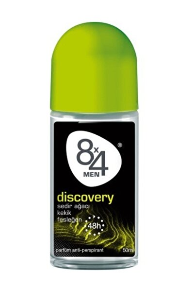 Dıscovery Roll-on Deodorant Erkek 50 Ml