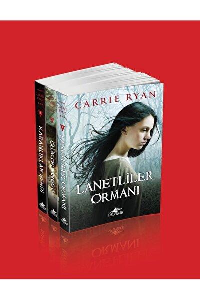 Diriliş Serisi Takım Set (3 Kitap) & Carrie Ryan