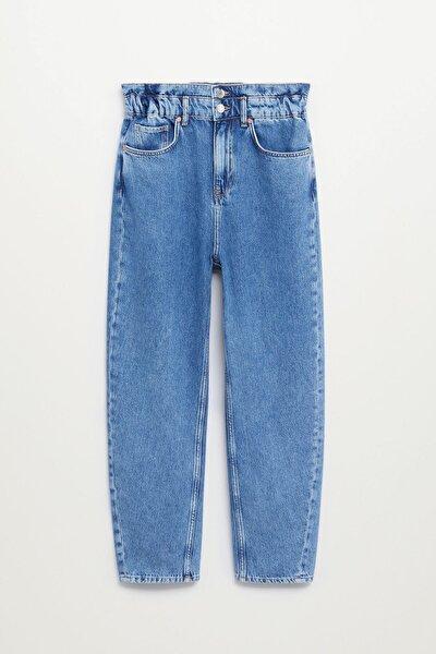 Kadın Mavi Jeans