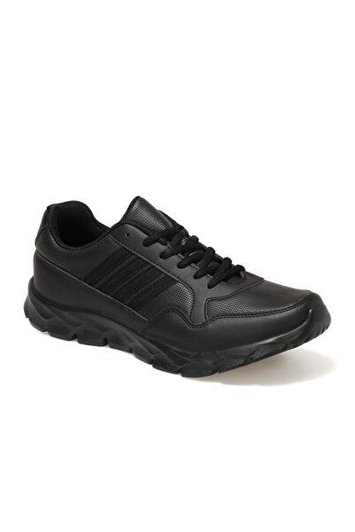 EC-2011 Siyah Erkek Spor Ayakkabı 101015673