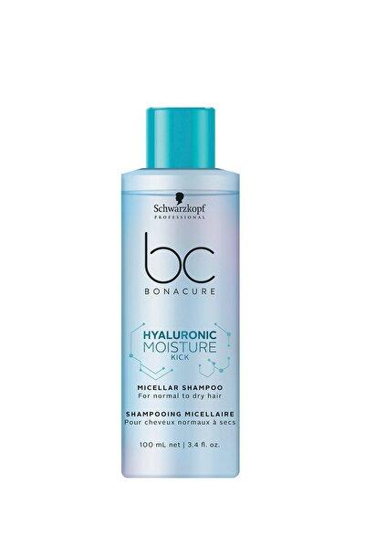 Bonacure Hyaluronic Nem Yükleme Şampuanı 100ml