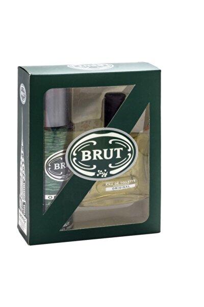 Parfüm Erkek Original Edt 100ml ve Deodorant 200 ml