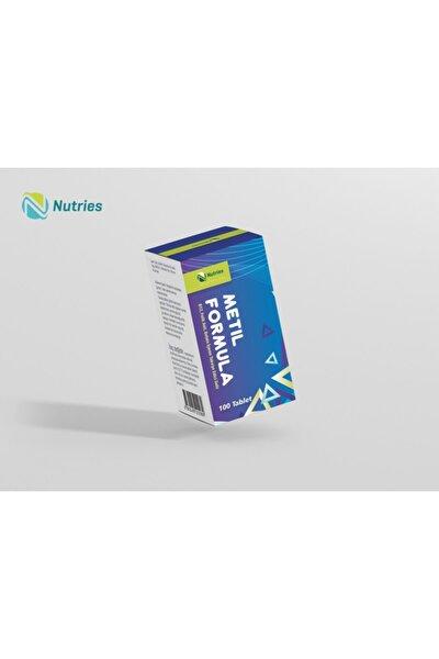 Metil Formula 50 Tablet