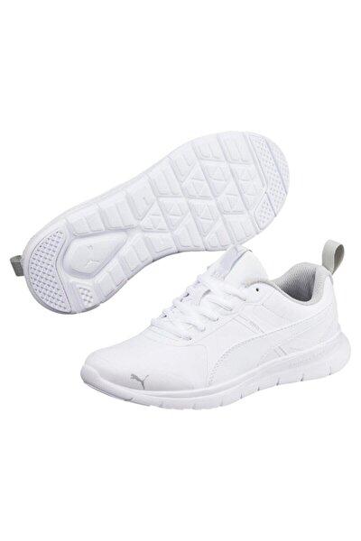 Flex Essential Sl Beyaz Kadın Sneaker Ayakkabı 100351401