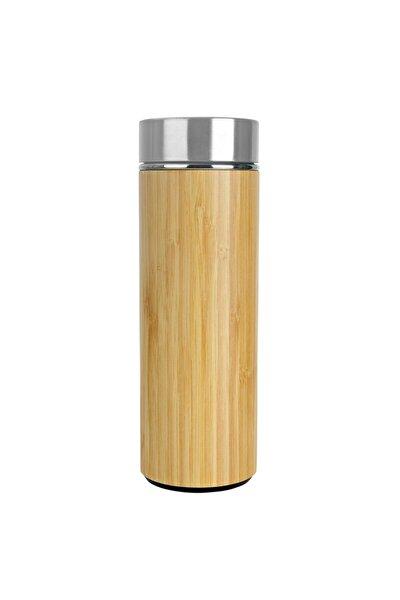 Bambu Çelik Termos 450 Ml 500544