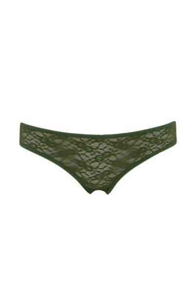 Kadın Dantelli Bikini Külot R6568AZ21SP