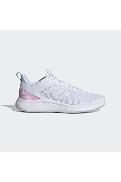FLUIDSTREET Beyaz Kadın Koşu Ayakkabısı 101079756