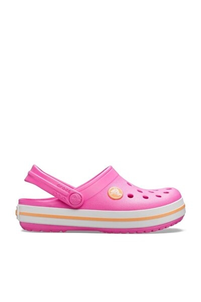 Unisex Çocuk Pembe  Spor Sandalet