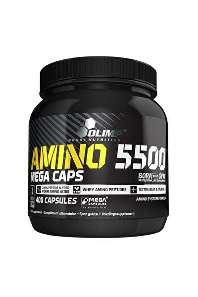 Amino 5500 400 Mega Kapsül