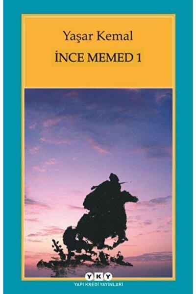 Ince Memed - 1 Yaşar Kemal