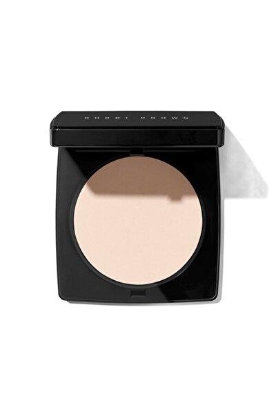 Sheer Finish Pressed Powder 716170249094