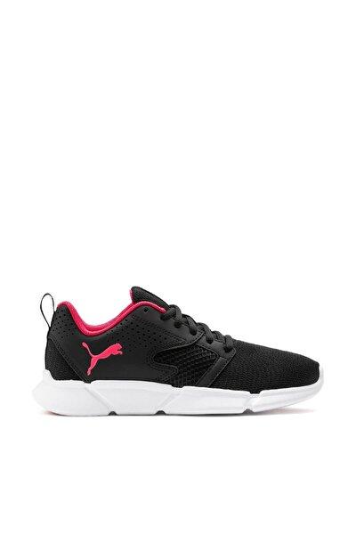 INTERFLEX MODERN/ Siyah Kadın Koşu Ayakkabısı 100480270
