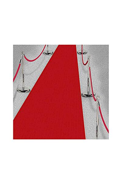 Hollywood Yıldızı Kırmızı Halı 70cm x 10m