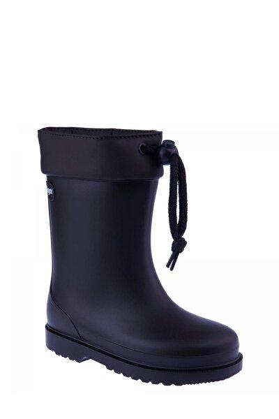 CHUFO CUELLO Lacivert Unisex Çocuk Yağmur Çizmesi 100386300