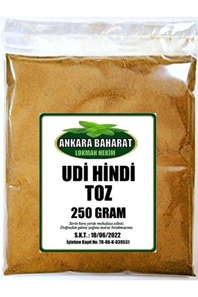 Udi Hindi Toz - Kusti Bahri 250 gr