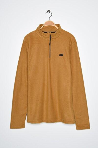 Erkek Spor Sweatshirt - Polar - MTC0302-FRS
