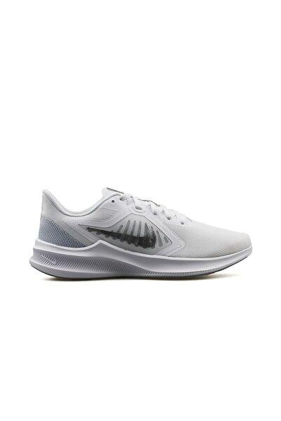 Kadın Beyaz Wmns Nıke Downshıfter 10 Sneaker