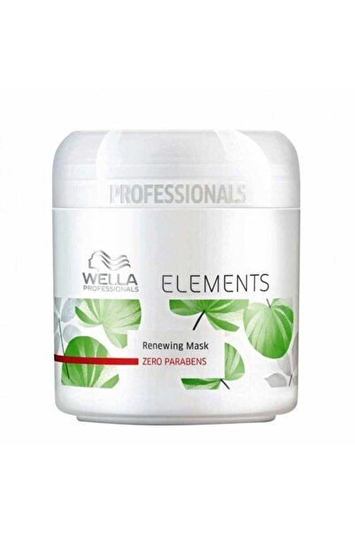 Elements Renewing Yenileyici Maske 150ml 4084500126091