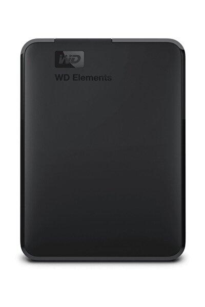 Elements 5tb Usb 3.0 2.5 Inc Taşınabilir Disk Bu6y0050bbk-wesn