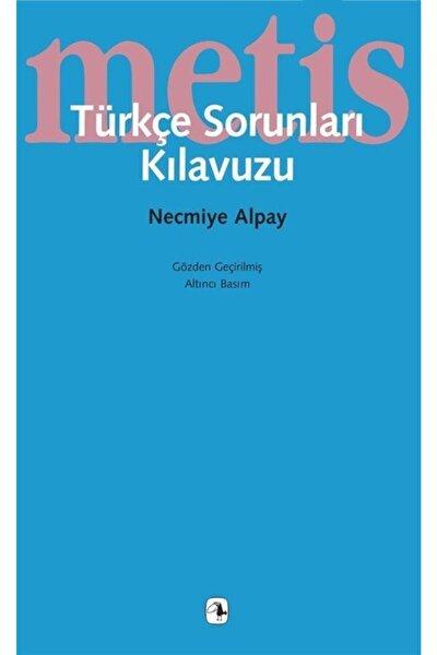 Türkçe Sorunları Kılavuzu