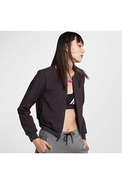 Kadın Siyah Ceket Ar2841-080
