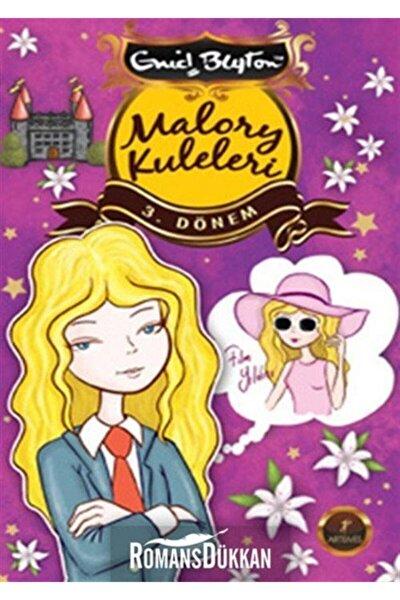 Malory Kuleleri 3. Dönem