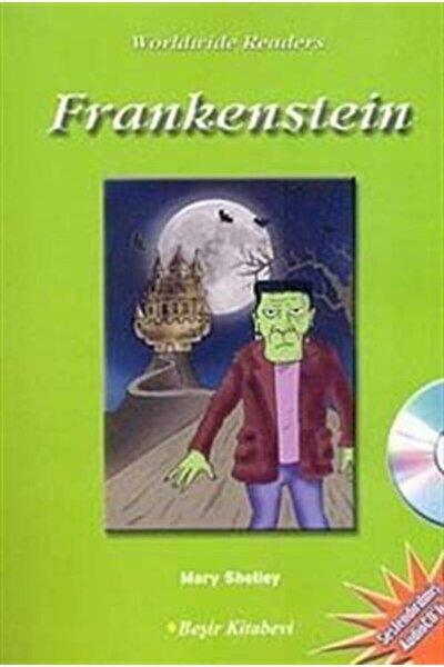 Level-3 / Frankenstein (audio Cd'li)