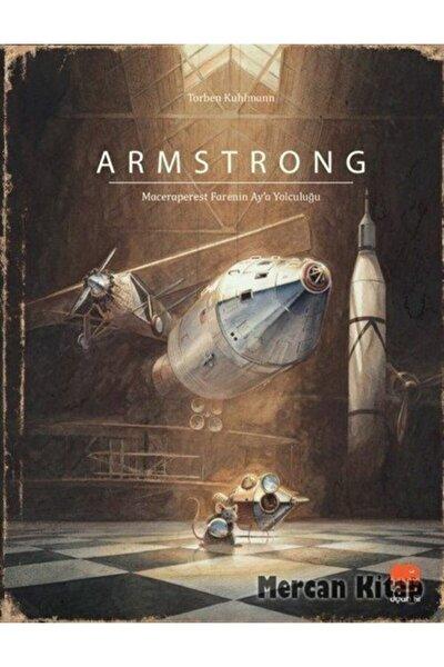 Armstrong (MACERAPEREST FARENİN AY'A YOLCULUĞU)