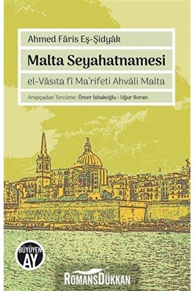 Malta Seyahatnamesi-el-vasıta Fi Ma'rifeti Ahvali Malta