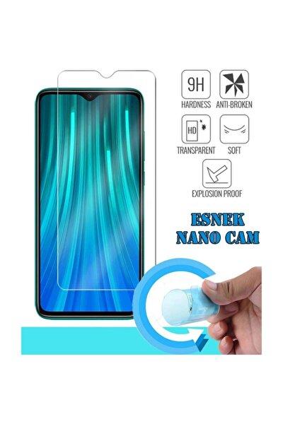 Redmi Note 8 Pro Nano Kırılmaz Cam Ekran Koruyucu Plastik Ve Cam Karışımı 427585169