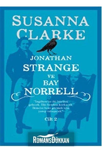 Jonathan Strange Ve Bay Norrell 2