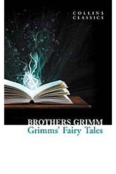 Grimms' Fairy Tales (Collins Classics) - Grimm Kardeşler 9780007902248
