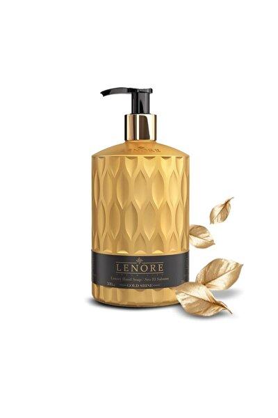 Gold Shine Sıvı El Sabunu 500 Ml